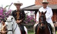 Joko Widodo dan Prabowo Subianto Mencari Cawapres Ideal