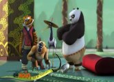 Kung Fu Panda Legends of Awesomeness S01 - Ep14 Ghost of Oogway HD Watch