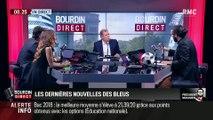 Président Magnien ! : Les dernières nouvelles des Bleus - 13/07