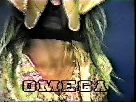 OMEGA - 8.2.97 - Willow (Jeff Hardy) Promo