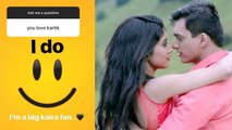 Yeh Rishta Kya Kehlata Hai: Shivangi Joshi confesses her love for Mohsin Khan | FilmiBeat