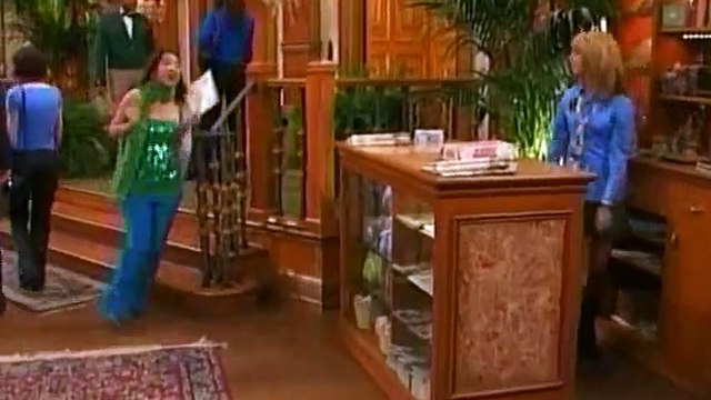 The Suite Life of Zack and Cody S01 - Ep10 Cody Goes to Camp HD Watch