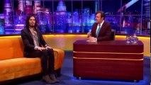 Friday Night with Jonathan Ross S06 - Ep03 Simon Pegg, Emma Bunton, Richard Wilson, Scissor Sisters HD Watch