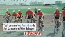 Il y a 50 ans, le dernier Tour par équipes nationales - Tour de France - Rétro