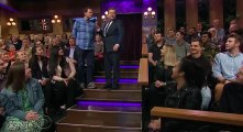 Late Late Show with James Corden S03 - Ep117 Thomas Middleditch, Dan Stevens,... HD Watch