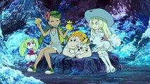 Pokémon Soleil et Lune - Episode 80 [VOSTFR]