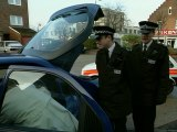 The Bill S10E23 Dead Men Don't Drive Cars