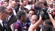 Mondial 2018 : Neymar moqué pour ses roulades, l'idée de génie d'un graphiste révélée