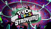 Toon Kupası 2018 | Toon Kupası 2018 Marş - İkinci Yarı | Cartoon Network Türkiye