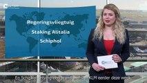 EUclaim nieuws van 5 april: Nieuw regeringsvliegtuig, staking van Alitalia en de brandbrief van KLM