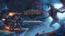 Pillars of Eternity II Deadfire : Beast of Winter - Teaser Trailer