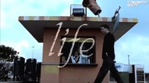 Kai Tracid - Life Is Too Short (Official Video)
