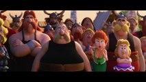 ASTERIX - LE SECRET DE LA POTION MAGIQUE - Teaser du film d'Alexandre Astier et Louis Clichy