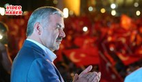 (13 Temmuz 2018) BAŞKAN ÇELİK'TEN 15 TEMMUZ ÇAĞRISI…