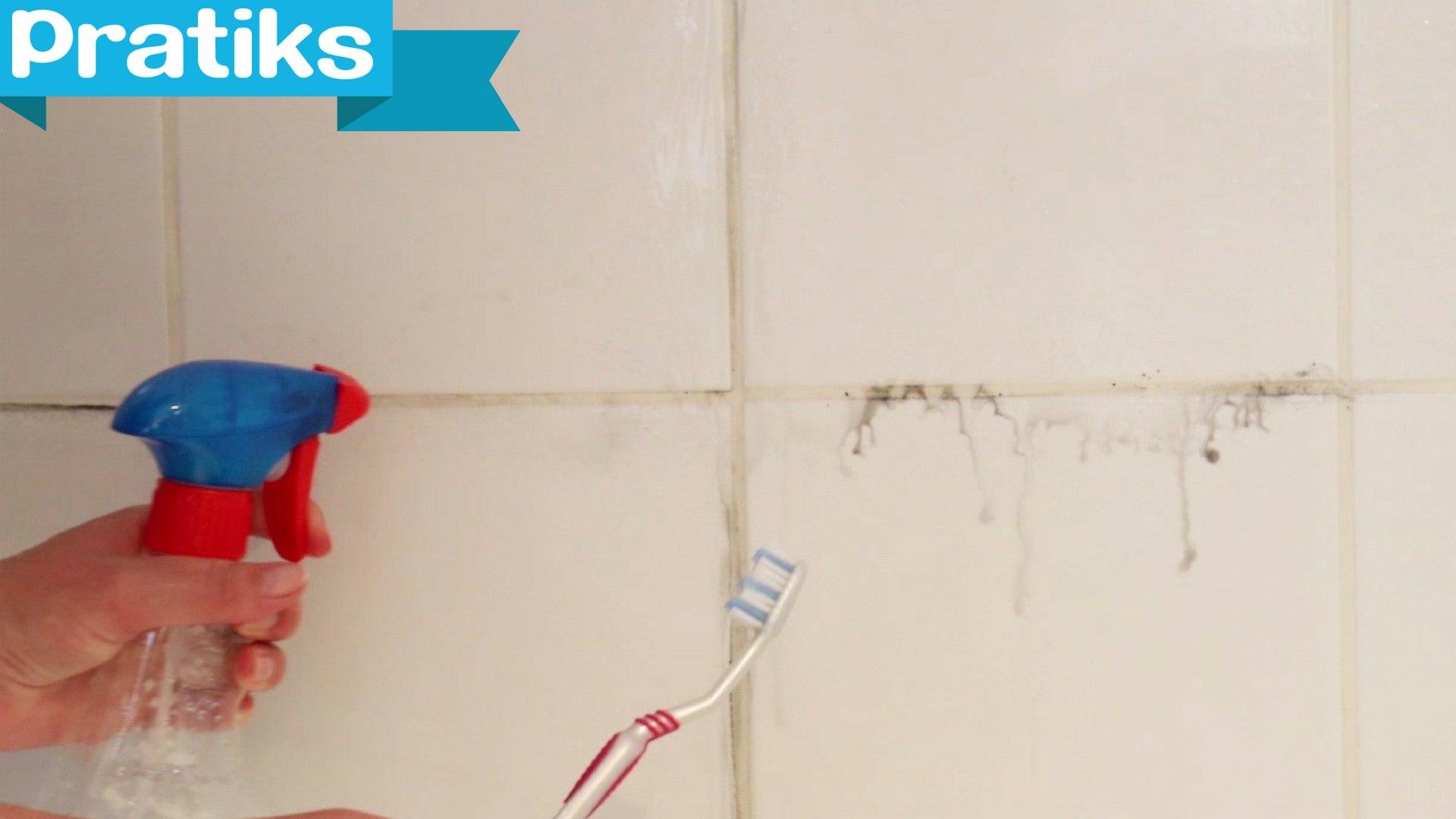 Nettoyant Joint De Carrelage comment nettoyer ses joints de carrelage ?