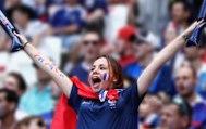 Coupe du Monde : Fini les gros plans sur les supportrices - ZAPPING ACTU DU 13/07/2018