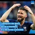 Mondial 2018 : les encouragements du grand frère d'Olivier Giroud avant la finale France-Croatie