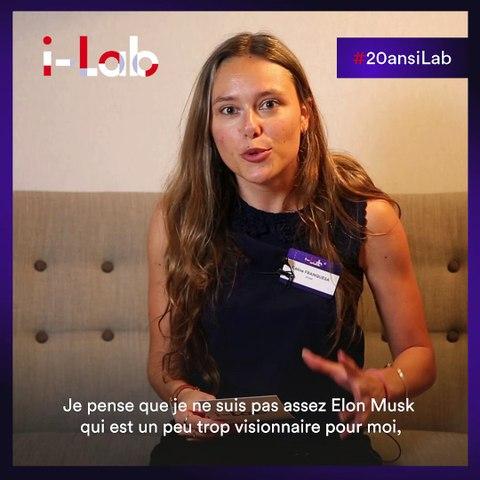 [Les lauréats en boite] Céline Franquesa, co-fondatrice de Syha