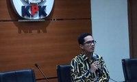 KPK Lakukan OTT terhadap Anggota Komisi VII DPR