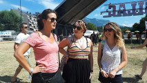 Musilac : les festivaliers prend pour la deuxième journée