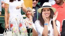 Meghan Markle and Kate Middleton to unite cheer on Serena Williams at Wimbledon ladies' finals