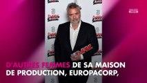 Luc Besson : Asia Argento serait à l'origine des témoignages contre lui
