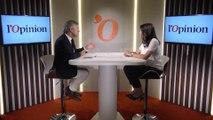 Emmanuelle Quilès: «j'ai envie de redonner une voix plus politique aux entreprises du médicament»