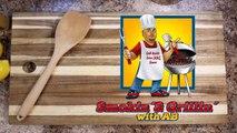 Honey BBQ Wings -  BBQ Chicken Wings -  Chicken Wings Recipe