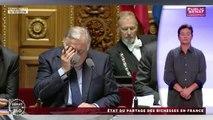 Le nouveau rendez-vous de l'information sénatoriale - Sénat 360 (13/07/2018)