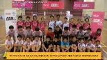 Astro Kasih anjur Kejohanan Astro Junior peringkat kebangsaan