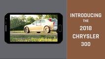 2018 Chrysler 300 Seguin TX | Chrysler 300 Seguin TX