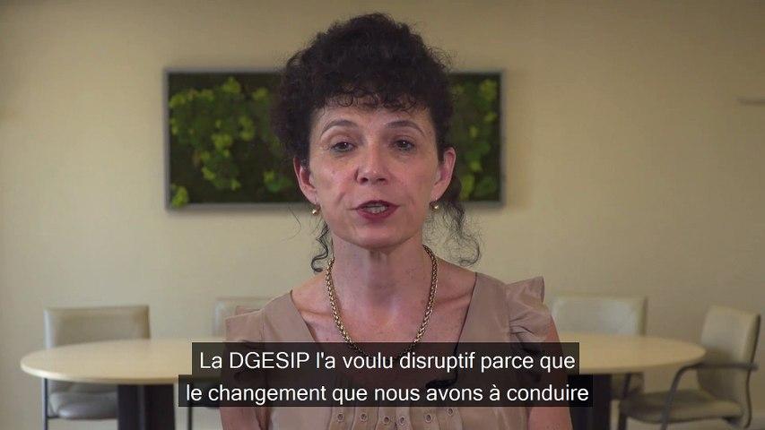 Allocution de Brigitte Plateau pour l' Université d'été