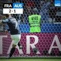 Mondial 2018  : revivez en images le parcours de la France avant la finale contre la Croatie