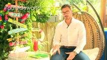 Alex Miller reveals secrets of the Love Island villa