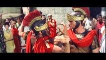 THE LAST DAYS OF POMPEII (Part 1 of 2) | Kinematografia Shqiptare