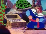 Popeye The Sailor S01E03 - Popeye The Sailor Meets Sindbad