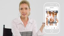 Kristin Cavallari Insta-Stalks Your Favorite Reality TV Stars