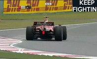 16 GP F1 20071007 Chine - Shangai p3