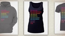 [LOVELY] Love over hate love over indifference love over ignorance love over and over and over again shirt