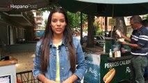 """Desde hace 44 años """"Rulo"""" hace los mejores perros calientes de Caracas"""