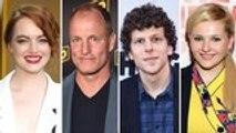 Emma Stone, Woody Harrelson, Jesse Eisenberg & Abigail Breslin to Reunite for 'Zombieland' Sequel | THR News
