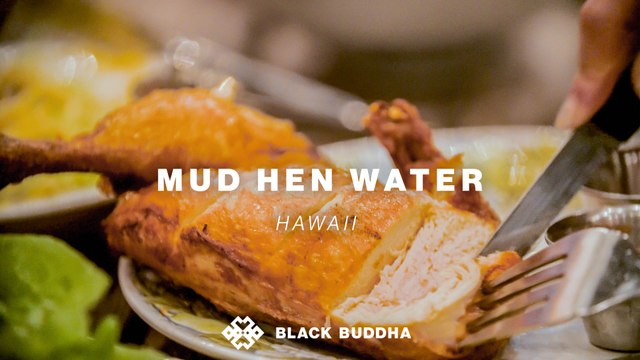 New But Still Hawaiian: Mud Hen Water Offers Tapa-Style Menu
