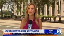 2 Sentenced in 2014 Violent Beating Death of USC Grad Student Near Campus