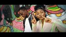 Serge Beynaud Ft. Yemi Alade - Na Big Love - Clip officiel