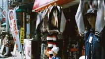 Shenmue 1 & 2 - Tour d'horizon des rues de Dobuita