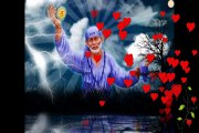 God Sai Baba Good Morning Wishes Greetings quotes messages sms images whatsapp messages #7