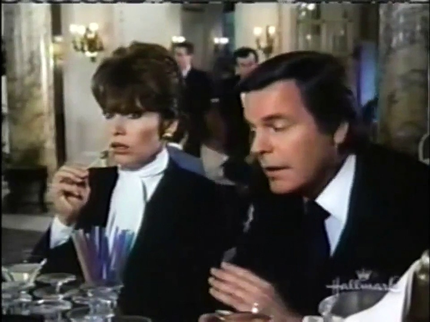 Hart to Hart Season 5 ep 1 Two Harts Are Better Than One