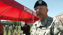 Army Ordnance moves into 21st century buildings