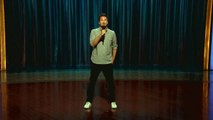 Julian McCullough Stand-Up 08 07 13