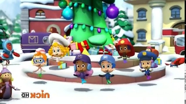 Bubble Guppies Se2 - Ep2 Happy Holidays, Mr. Grumpfish! HD Watch